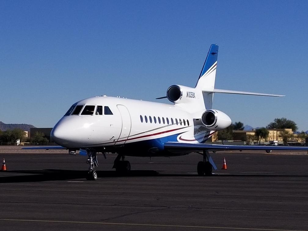 Aircraft Image