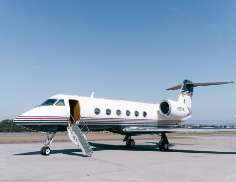 Gulfstream GIV-SP